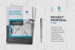 商业项目计划书手册