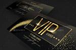 VIP贵宾卡模板