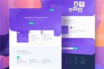 HYIP投资网站模板
