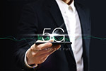 8款5G时代海报