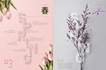 9款春季促销海报