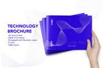 科技宣传册模板