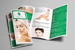 美容行业宣传单