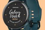 Galaxy手表样机