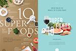 超级食物海报