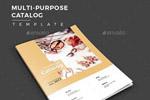 产品目录宣传画册