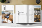 家具产品画册