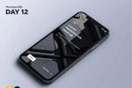 iPhoneX样机模