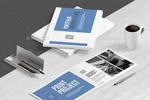 项目建议书宣传册