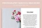 摄影服务手册