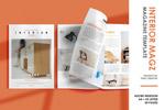 室内装修设计杂志