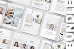 建筑工作室画册