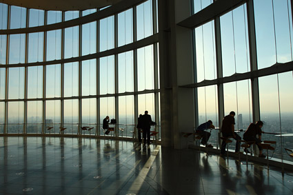 机场大厅2