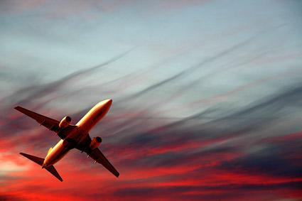 飞机 透明图片素材