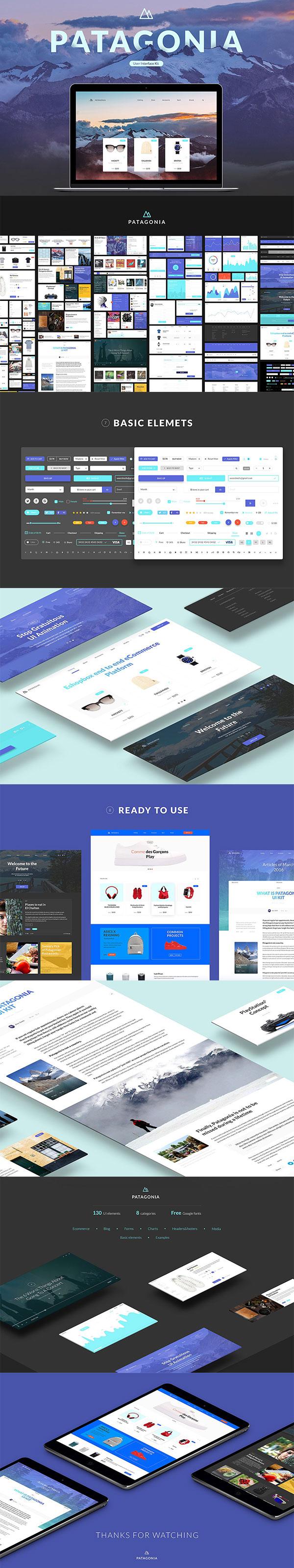 UI界面工具包