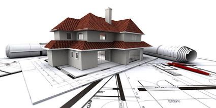 房子建筑物简笔画