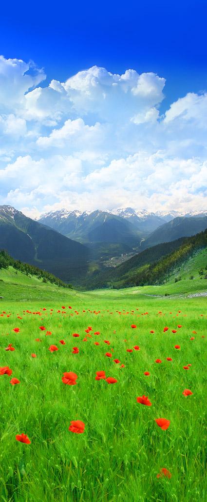 素材分类: 自然风景所需点数: 0 点 关键词: 精美郊外风光图片素材