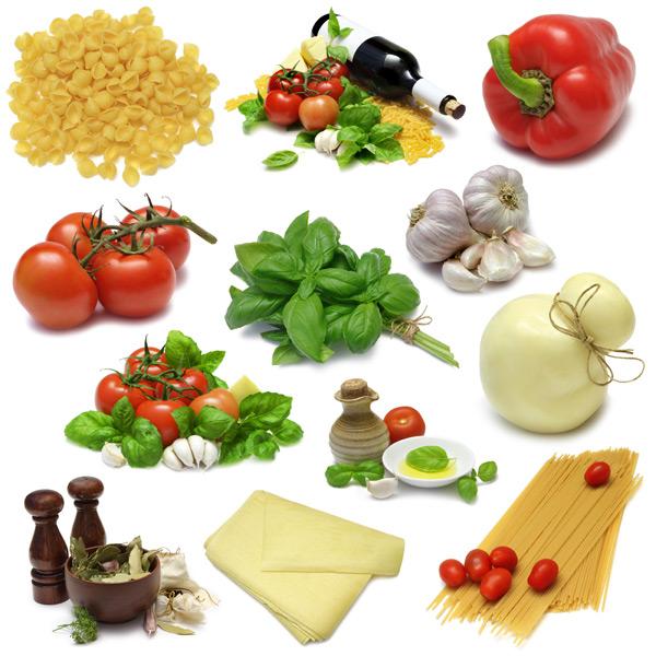 蔬菜食物图片