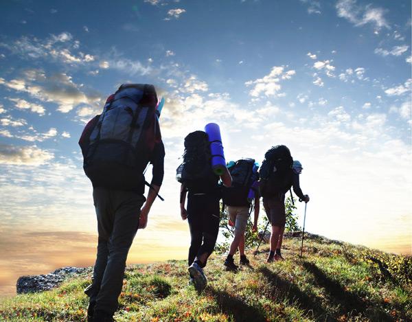 尼泊尔博卡拉poon hill小环徒步
