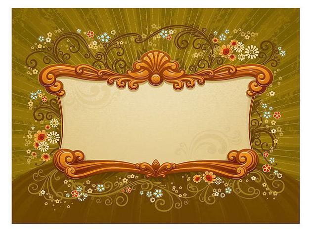 ppt 背景 背景图片 边框 模板 设计 相框 627_468图片