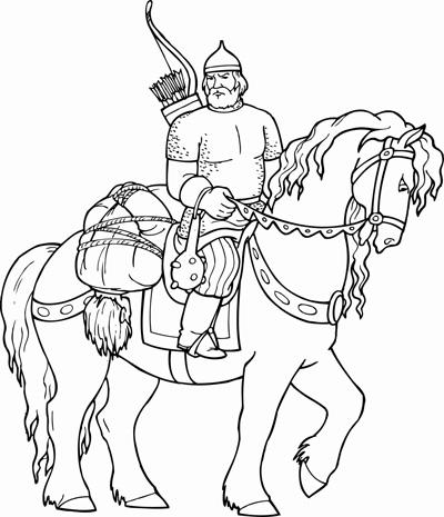 Картинки про рыцари