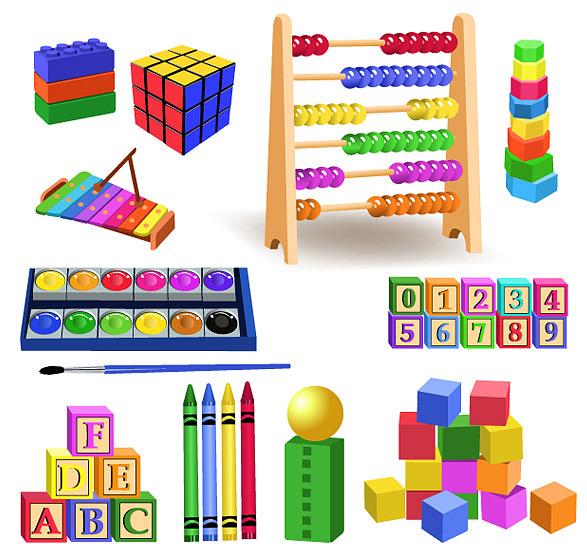 儿童益智玩具_素材中国sccnn.com