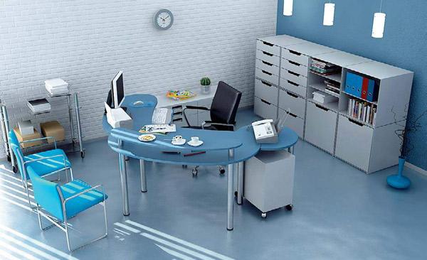 电脑室和书房