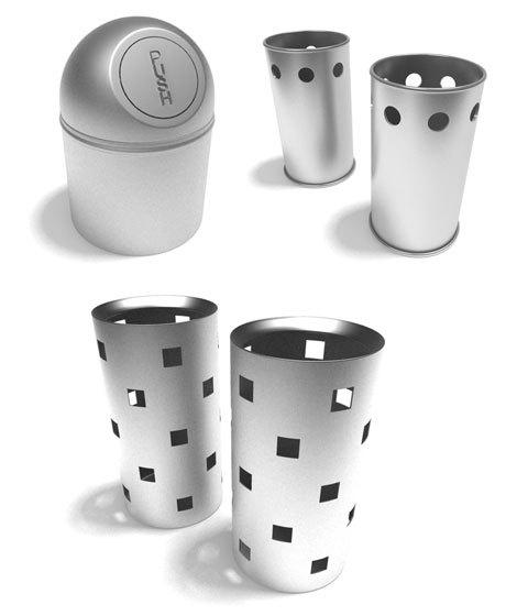 关键词: 5款垃圾桶的模型,垃圾桶,模型,材质库,产品,设计,max格式 下