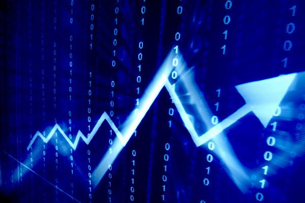 数据曲线图