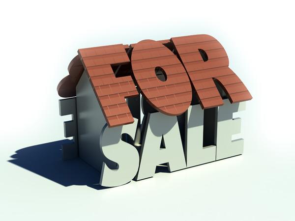 房子Forsale