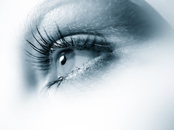 女性眼睛特写_素材中国sccnn.com