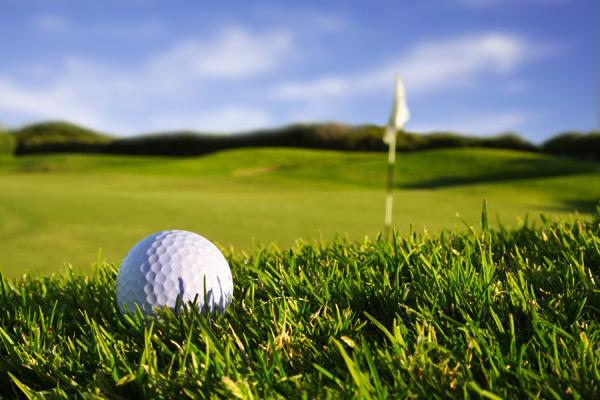 高尔夫球运动3
