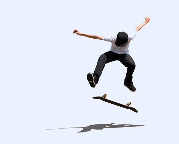 滑板运动图片1