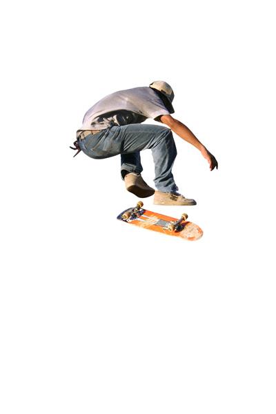 滑板运动图片2