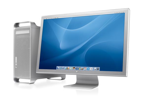 苹果电脑G5台式