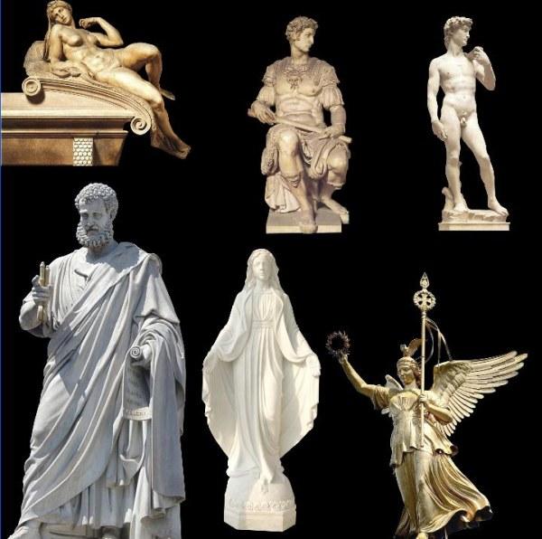0 点 关键词: 人物雕塑psd分层素材,人物,雕塑,雕像,石膏,西方,psd图片