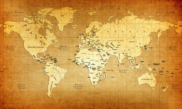 古老地图3
