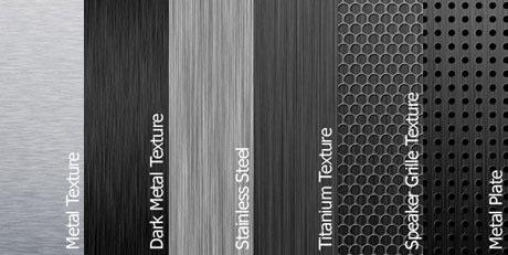 金属材质高清图片