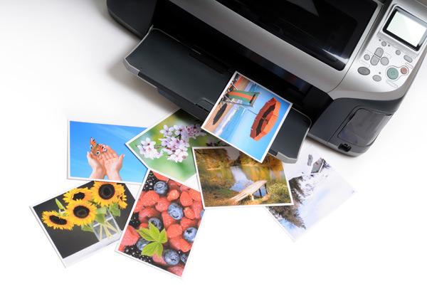打印机高清图片