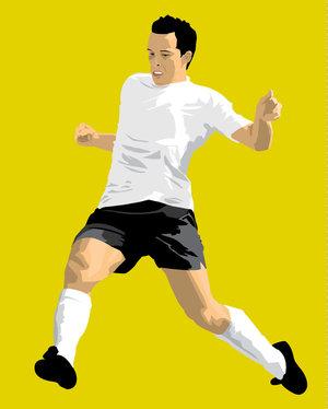 足球运动员2