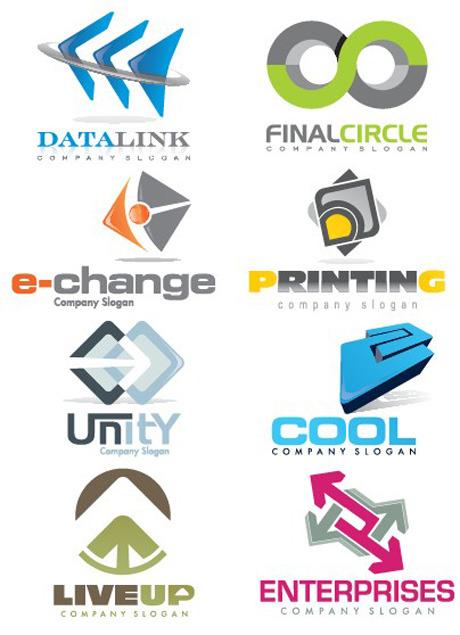 创意的logo设计
