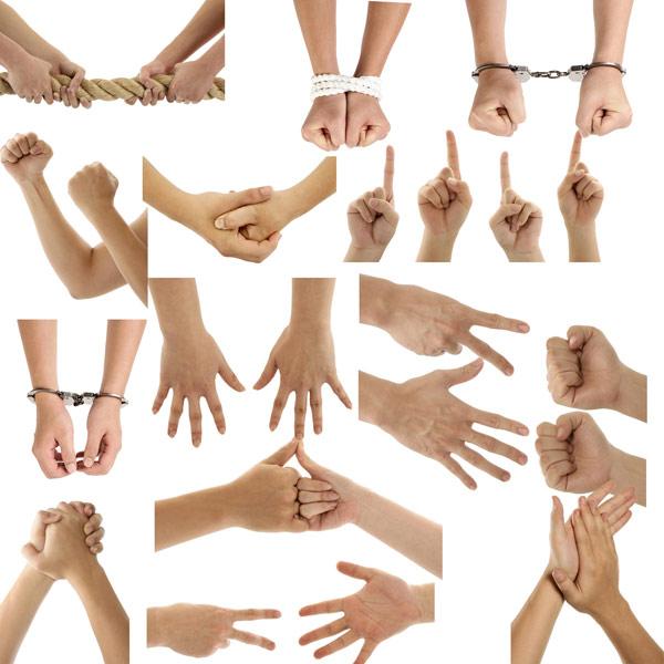 0 点 关键词: 手势图片,手势图片素材,手势素材,各种手势,手姿手势