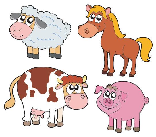 素材分类: 矢量野生动物