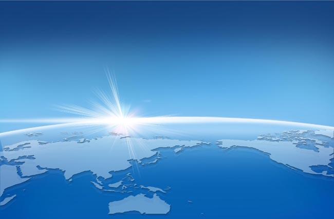 0 点 关键词: 地平线效果,地球,光芒,效果,蓝色,设计图,psd格式,3500
