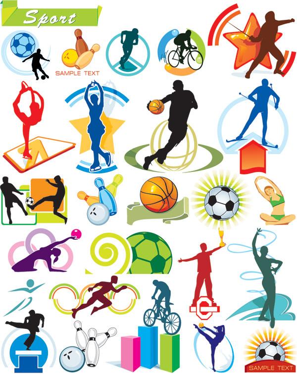矢量体育运动
