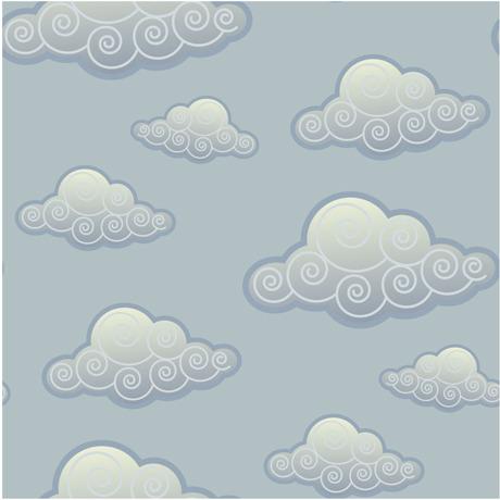 0 点 关键词: 古代祥云图形矢量素材,古代祥云,云朵,云纹,白云,元素