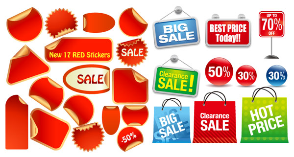 销售图标矢量_素材中国sccnn.com