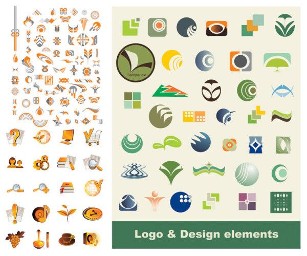 精致logo图形矢量素材,logo,图象,矢量,纹样,标志,图案,图标,书,纸