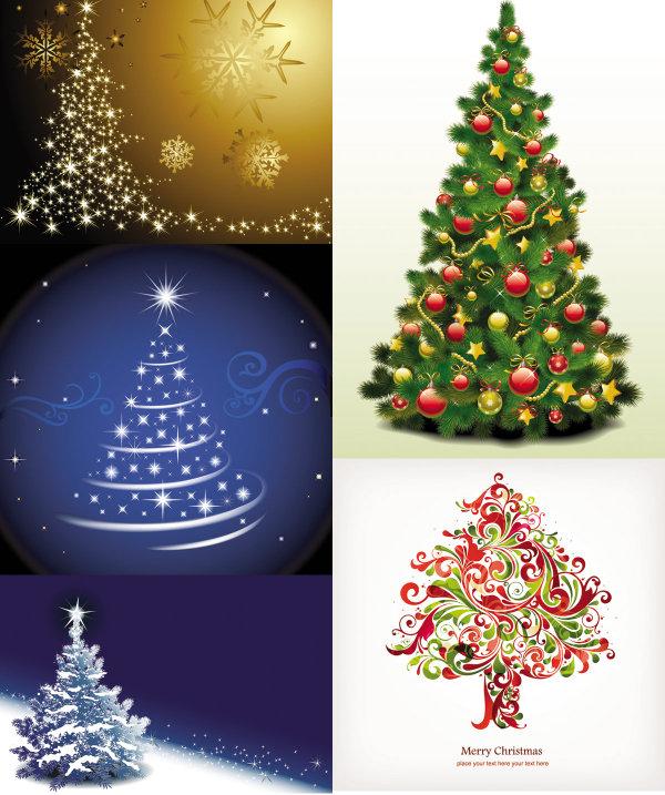 精致圣诞树3