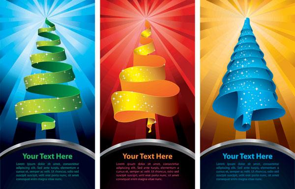 特别的圣诞树